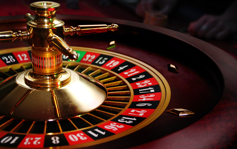 casino gambling roulette