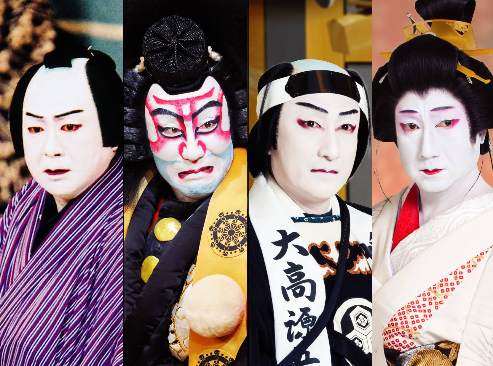 February Grand Kabuki Report 2014 | Fukuoka Now