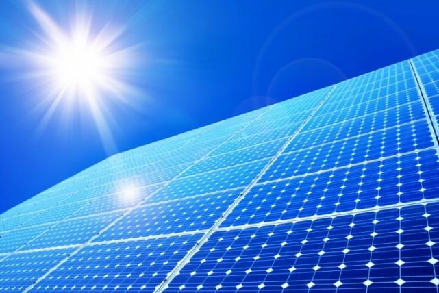 marketing plan of solar panel